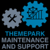 Welcome to Themepark Maintenance Support